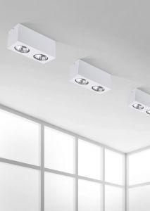 Lampy oświetlenie - NEX II 32626 Sigma